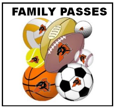 Family Pass Sales Link
