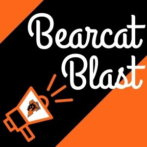 Bearcat Blast e-newsletter