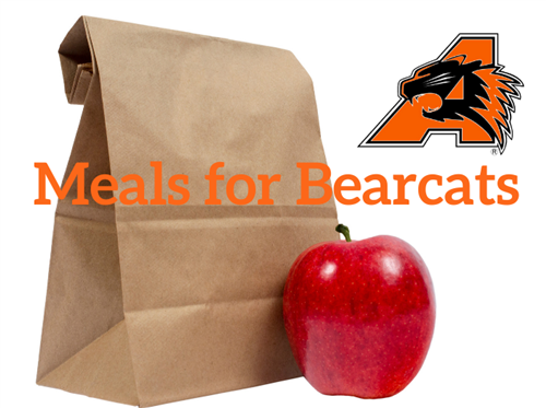 Summer meals for Bearcats